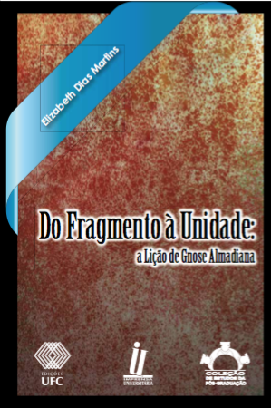 Cover of Do Fragmento à Unidade: A Lição de Gnose Almadiana