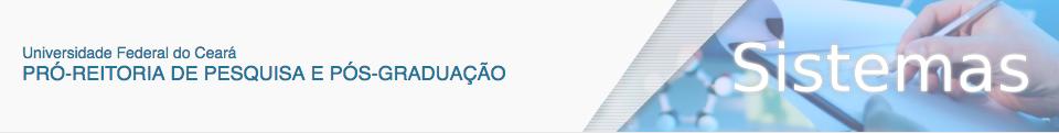 CADFI - Coordenadoria de Análise de Dados e Fluxo da Informação / PRPPG